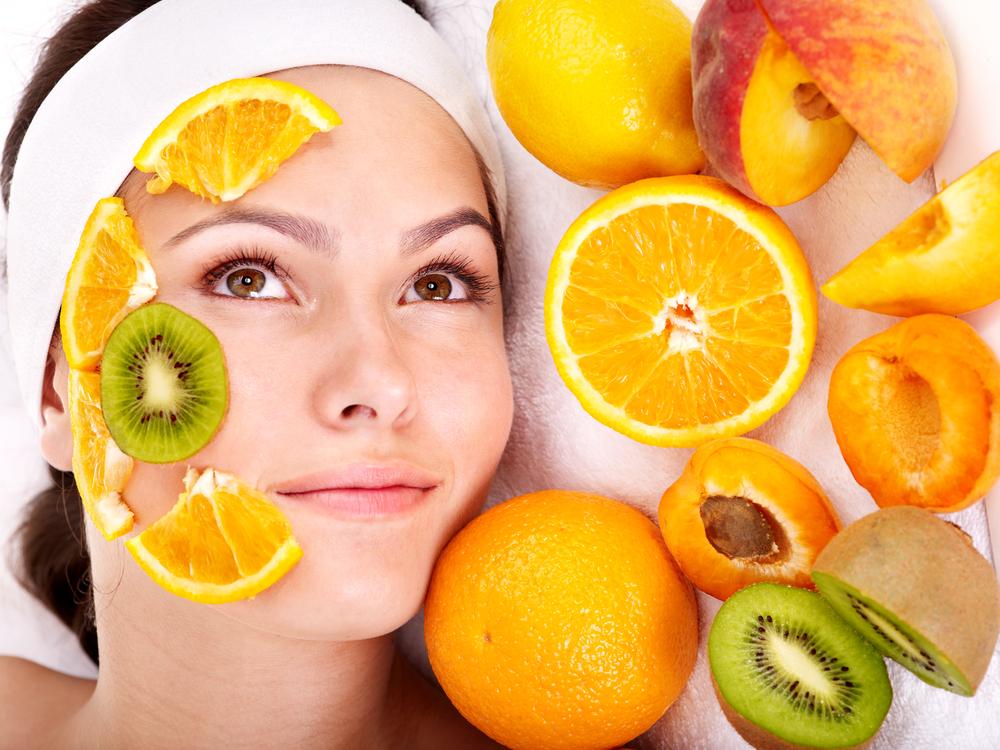 Alimenti e Frutta dove sitrovaAntiossidanti
